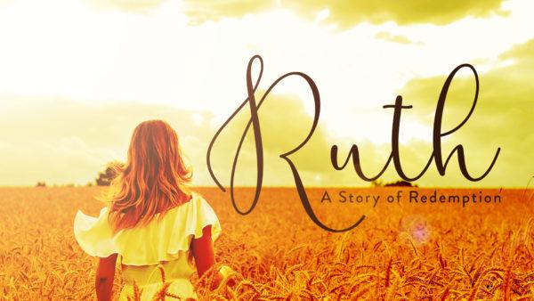 Ruth: Week 4 Image