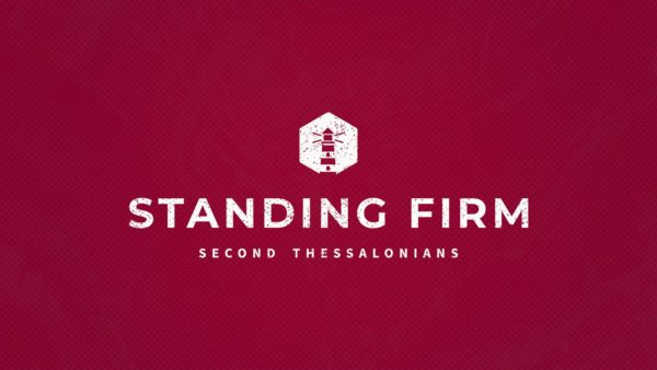Standing Firm: Week 1 Image